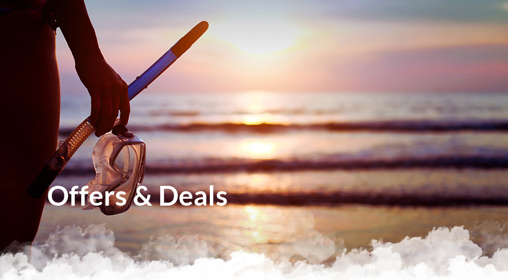 e170a41a027e Vacation Package - Air Canada Vacations   Sandals - SAVE 10