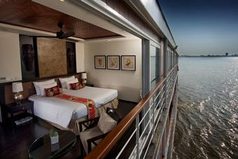 <strong>Save up to $2,600 per couple on select 2020 Mekong river cruises<br />