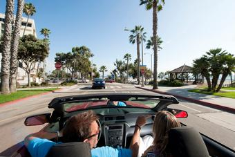 <strong>Receive a $50 add-on credit + get 5% OFF a car rental on your California vacation</strong>